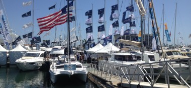San Diego Boat Show Recap