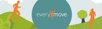 How I #SweatPink With The EveryMove App