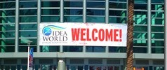 BlogFest at IDEAworld with #SweatPink Recap