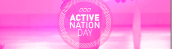 #ActiveNationDay With Lorna Jane