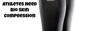 9 Reasons Why Athletes Need Bio Skin Compression