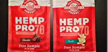 Plant-Based HempPro 70 Review + Discount Code