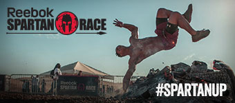 Spartan Race Giveaway + Discount