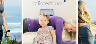 Get Fit On Your Own Time With Tailored Fitness + A Challenge