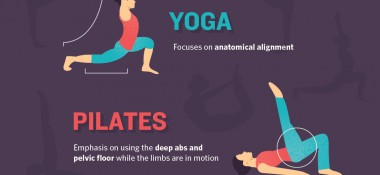 Pilates or Yoga? Which One Is Best For You?