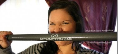 ActivMotion Bar: A Better Way To Strengthen Your Core