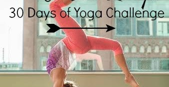 Take The Leap Into Yoga With prAna & Sweat Pink (Challenge)