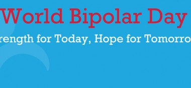Join Us For World Bipolar Day 2015!
