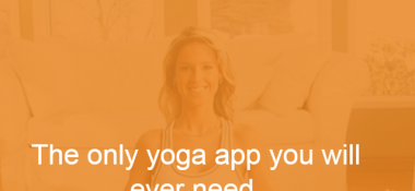 Get Your Yoga On From Anywhere With The Yogatailor App