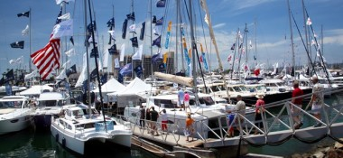 Father's Day Plans? Celebrate At The 2015 Progressive San Diego International Boat Show