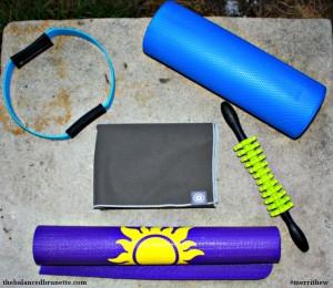 Merrithew STOTT Pilates Giveaway