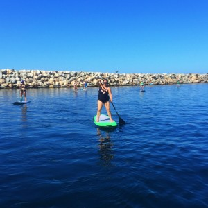 liveinprana manhattan beach sup yoga