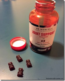 Joint Support Gummies Dr Mercola