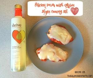 ThriveAlgae Oil Recipe Blog Thumbnail