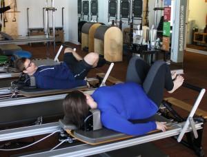 Merrithew Pilates John Garey TBB 1