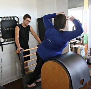 Merrithew Pilates John Garey TBB 10