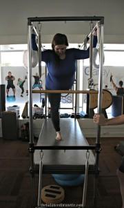 Merrithew Pilates John Garey TBB 11