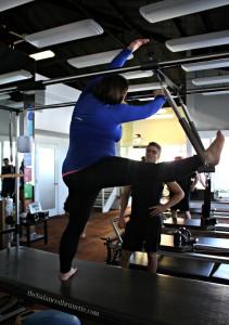 Merrithew Pilates John Garey TBB 12