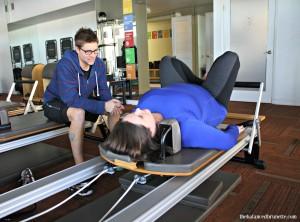 Merrithew Pilates John Garey TBB 2