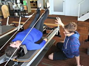 Merrithew Pilates John Garey TBB 4