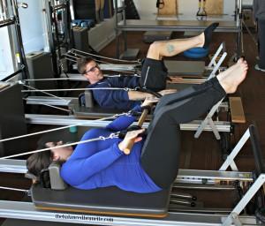Merrithew Pilates John Garey TBB 5