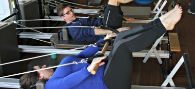 My First Step to Becoming A Trainer: STOTT PILATES® Workshop with Quality MERRITHEW™ Equipment