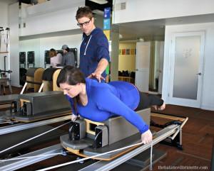 Merrithew Pilates John Garey TBB 7