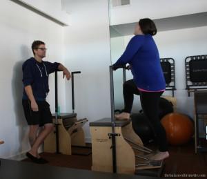 Merrithew Pilates John Garey TBB 9