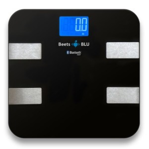 Beets Blu Smart Scale