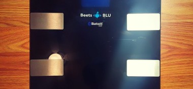 How I'm Getting Summertime Ready with Beets BLU Smart Scale