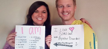 How I Am #MoreThanADiagnosis This World Bipolar Day 2016