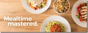 FITzee Foods mealtime