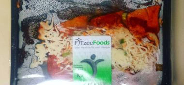 Healthy Eating Made Easy with FITzee Foods + Discount