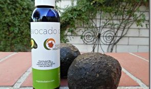 Beat The Winter Dryness with Maple Holistics Avocado Oil (+ Free Sample)