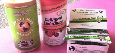 How I'm Getting Healthy in 2018 with Great Lakes Gelatin® Collagen