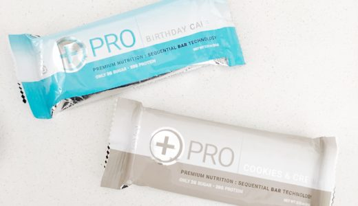 Le-Vel Thrive Pro Review: How This Protein Bar Changed My Snacking Habits