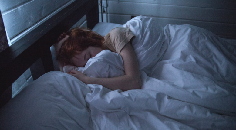 Not Sleeping? Here Are 3 Common Causes Of Sleep Troubles